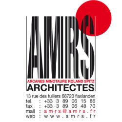 AMRS Architectes